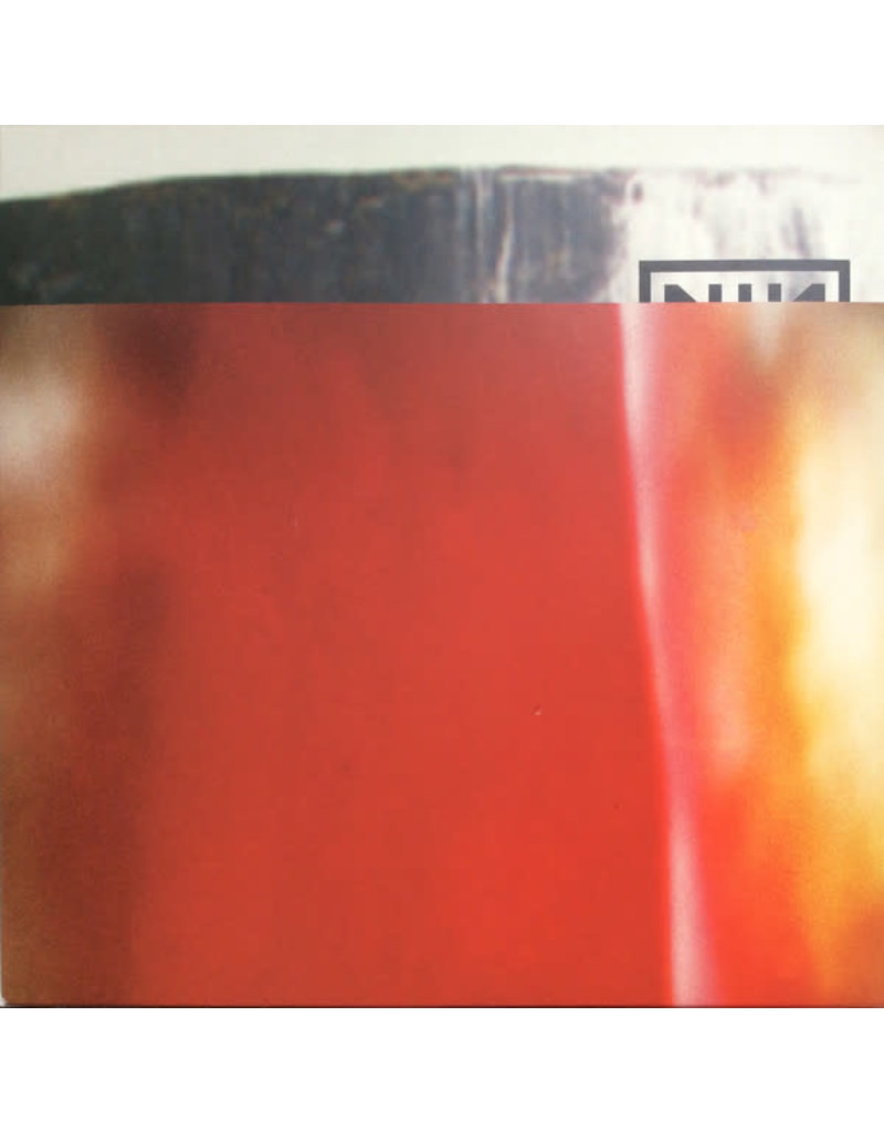 RK Nine Inch Nails – The Fragile 3LP