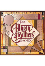 The Allman Brothers Band ‎– Enlightened Rogues LP