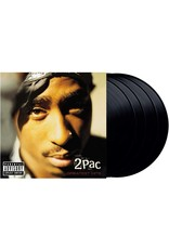 HH 2Pac – Greatest Hits 4LP (2018 Compilation)