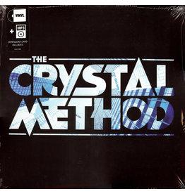 EL The Crystal Method – The Crystal Method 2LP