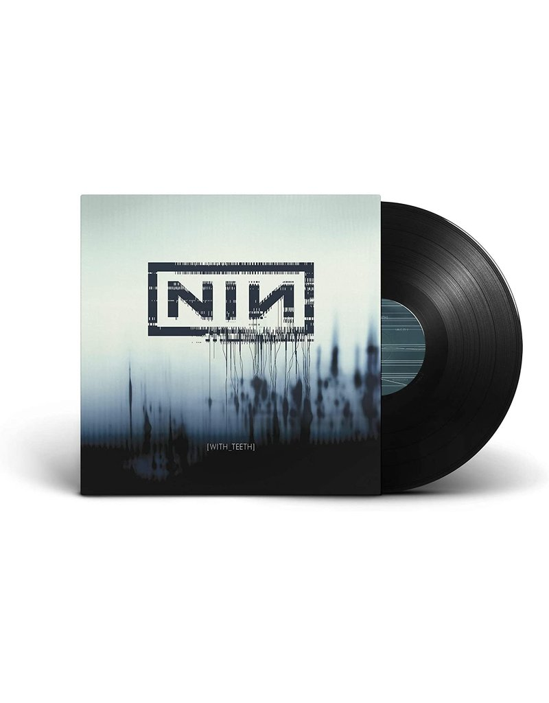 Nine Inch Nails - With Teeth 2LP