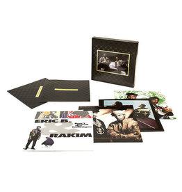 Eric B. & Rakim – The Complete Collection 1987-1992 (8LP)