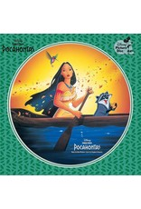 Various Artists - Songs From Pocahontas (Picture Disc) LP
