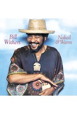 Bill Withers - Naked & Warm LP (2020 Reissue)