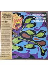 Ray Alexander Technique – Let's Talk LP