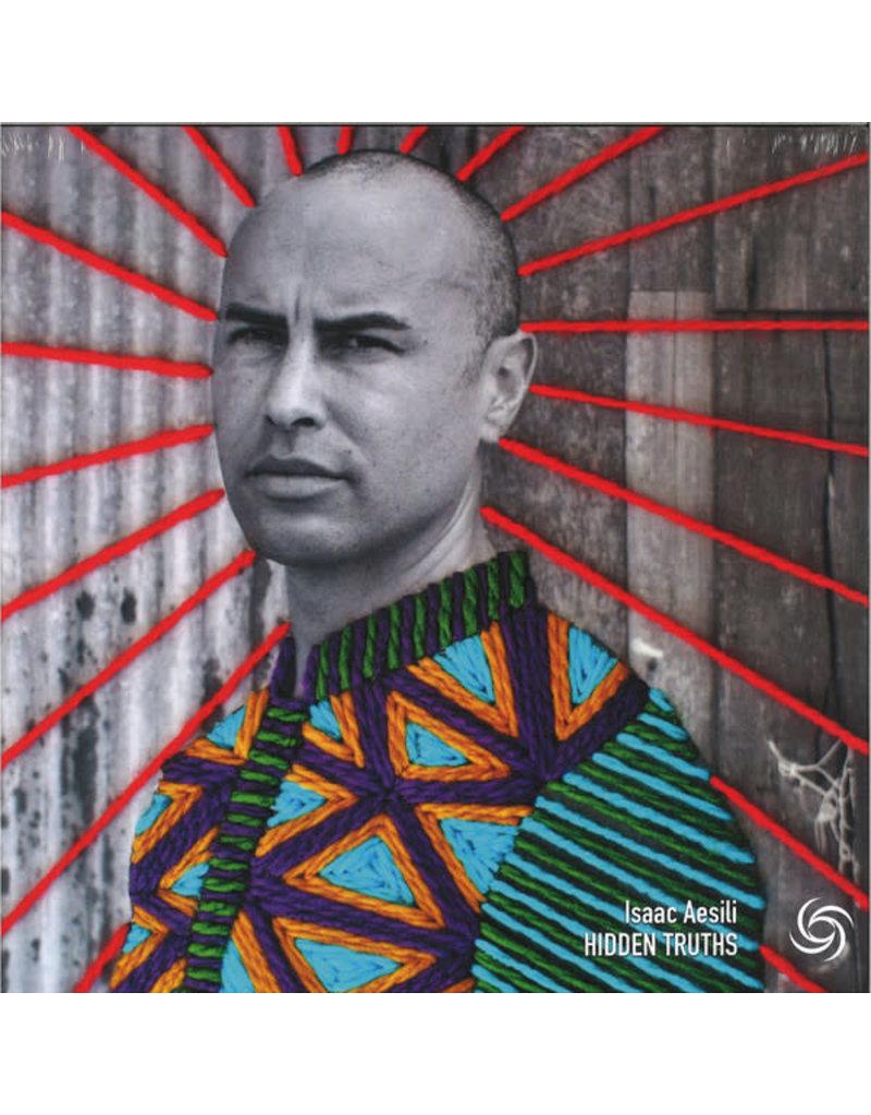 Isaac Aesili – Hidden Truths LP