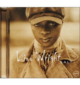Lizz Wright ‎– Salt CD