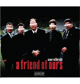 Benny The Butcher ‎– A Friend Of Ours CD