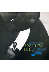 Andrew Hill - Smoke Stack LP (2020 Blue Note Reissue), 180g, Stereo