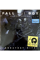 Fall Out Boy – Believers Never Die - Greatest Hits 2LP