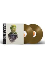 """Jung Jae Il – Parasite (Limited """"Oscar Gold"""" Vinyl) 2LP"""