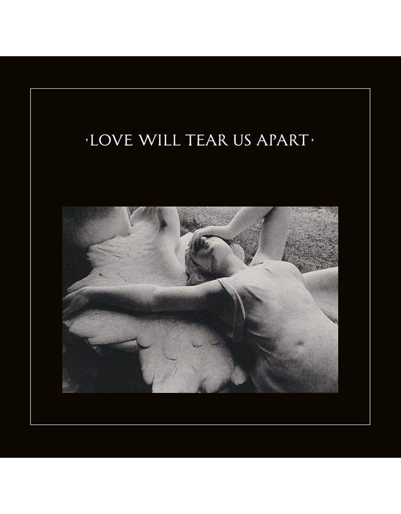 "Joy Division – Love Will Tear Us Apart 12"""