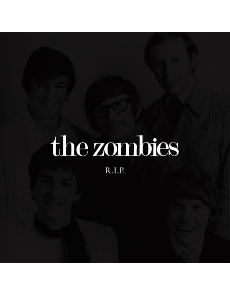 The Zombies - R.I.P. LP (2020 Reissue Compilation)