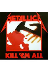 RK Metallica – Kill 'Em All LP