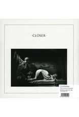 Joy Division – Closer (Limited Edition Clear Vinyl) LP