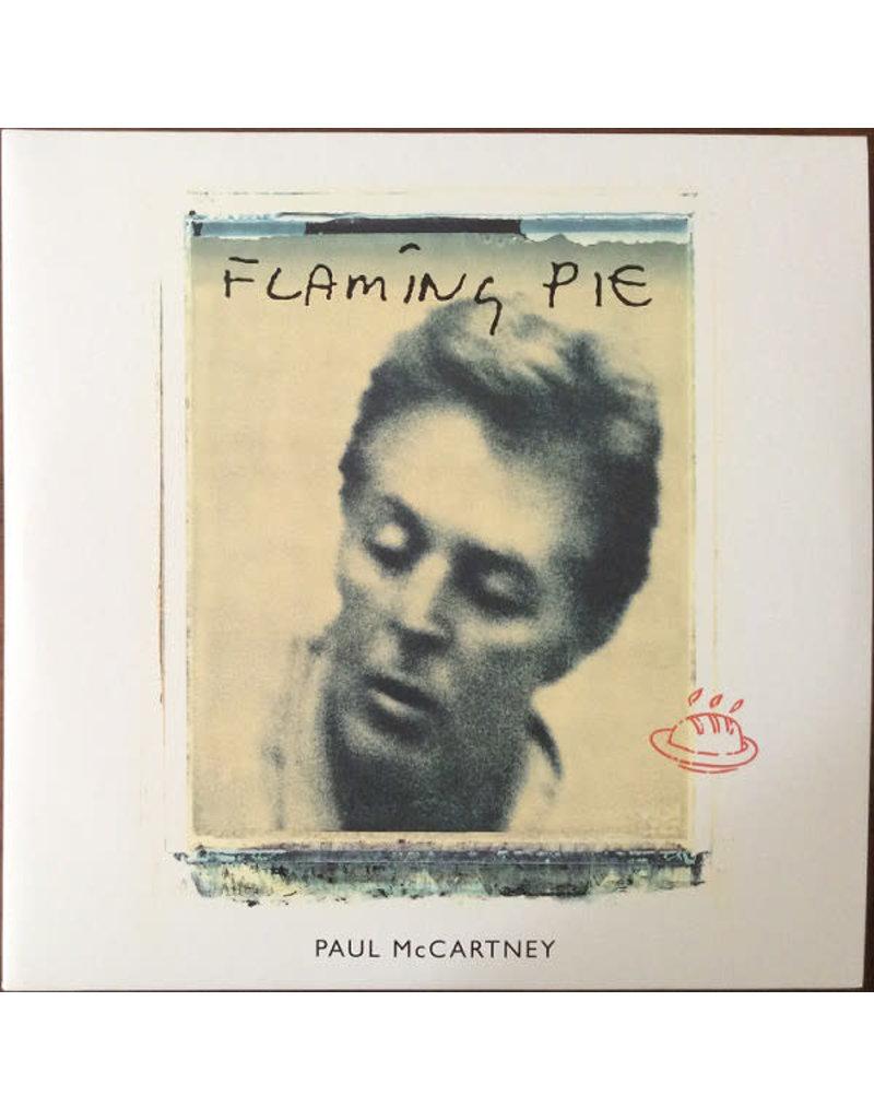 Paul McCartney – Flaming Pie 2LP