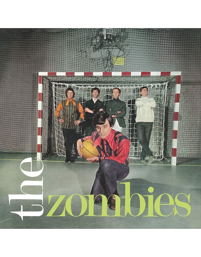 The Zombies - I Love You LP (2020 Reissue Compilation), Mono