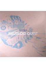 JZ NAUTILUS - NAUTILOID QUEST 2LP