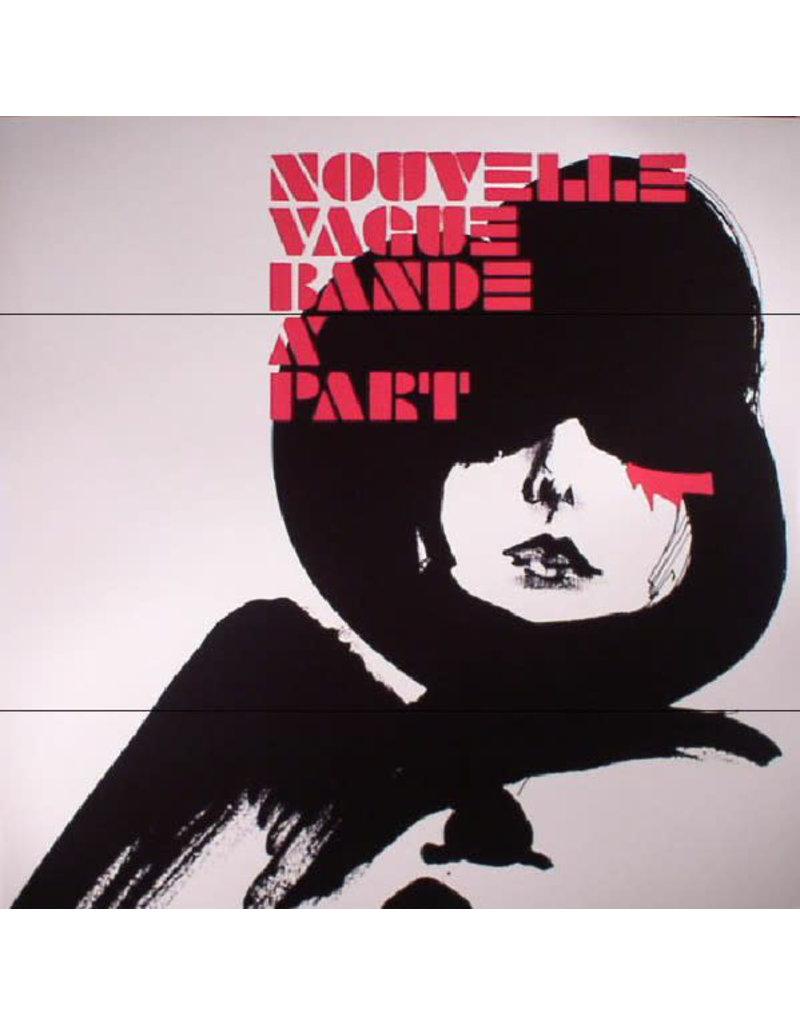 JZ Nouvelle Vague – Bande À Part LP