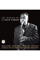 JZ Various – The Passion Of Charlie Parker LP