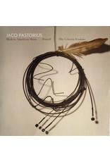 JZ Jaco Pastorius – Modern American Music...Period! The Criteria Sessions LP
