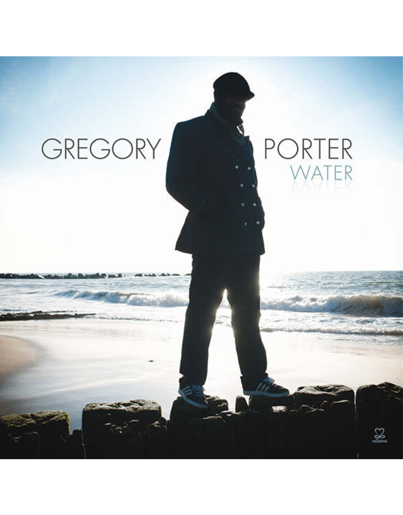 JZ Gregory Porter - Water [2LP] (deluxe edition, import)