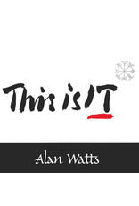 JZ Alan Watts - This Is IT LP