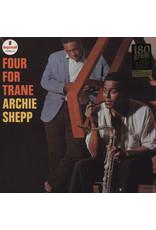 JZ Archie Shepp – Four For Trane LP