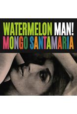 JZ Mongo Santamaria – Watermelon Man! LP