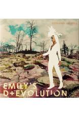 JZ Esperanza Spalding – Emily's D+Evolution LP