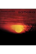 JZ Sadaka – Premonition LP
