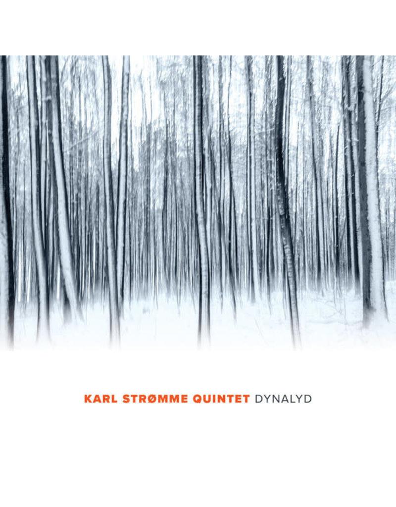 JZ Karl Strømme Quintet – Dynalyd LP