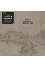 JZ Frank Sinatra – Watertown LP
