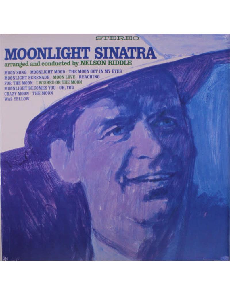 PO Frank Sinatra – Moonlight Sinatra LP