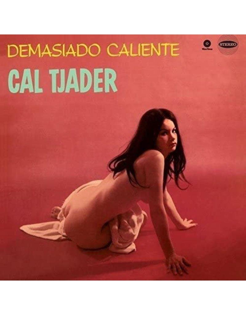 LA Cal Tjader – Demasiado Caliente LP