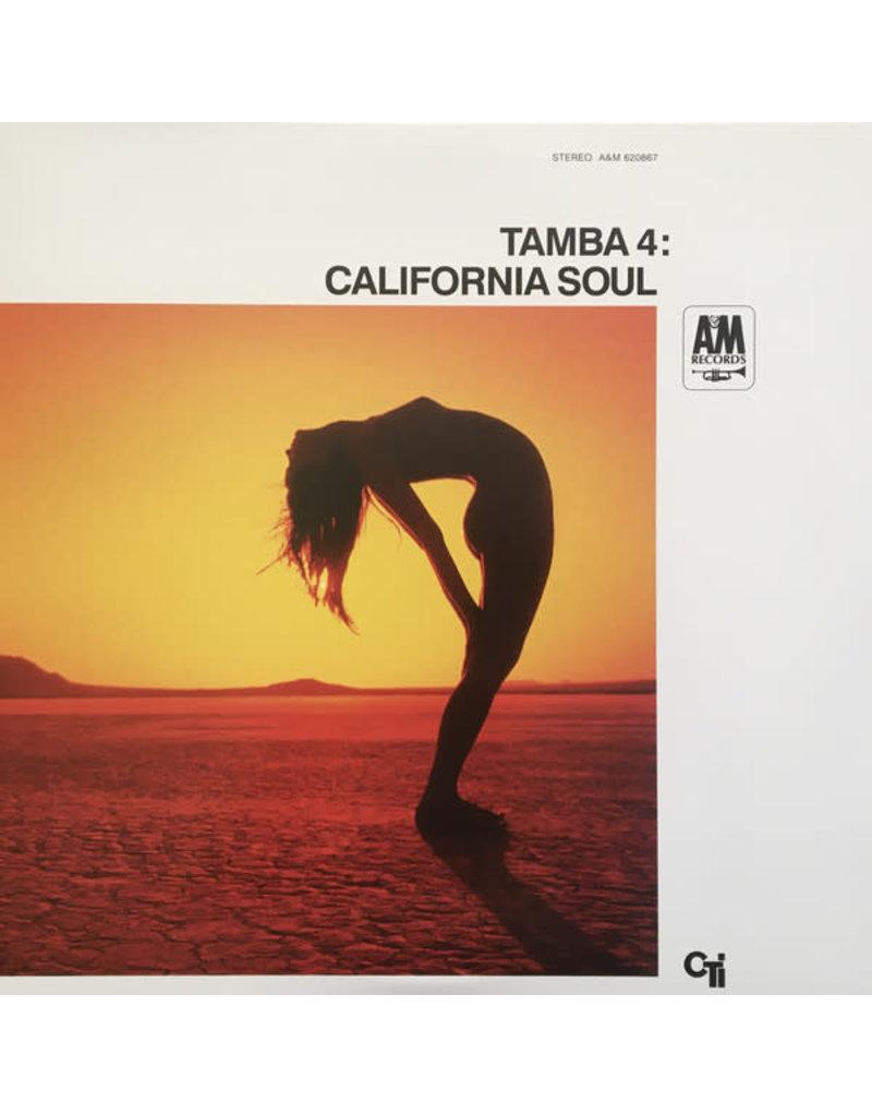 Tamba 4 - California Soul LP [RSDBF2019]