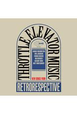 JZ Throttle Elevator Music - Retrorespective LP