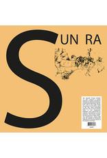 JZ Sun Ra - My Favorite Things (October 14th, 1977) LP