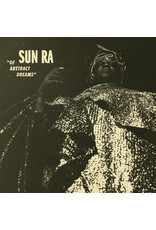 JZ Sun Ra ‎– Of Abstract Dreams LP