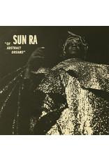 JZ Sun Ra – Of Abstract Dreams LP