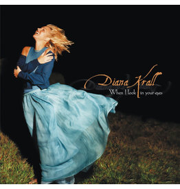 JZ Diana Krall ‎– When I Look In Your Eyes 2LP