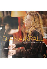JZ Diana Krall ‎– The Girl In The Other Room 2LP