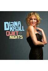 JZ Diana Krall ‎– Quiet Nights 2LP