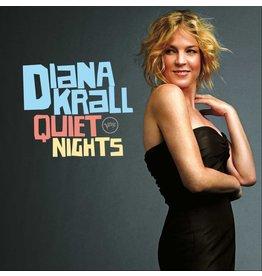 JZ Diana Krall – Quiet Nights 2LP