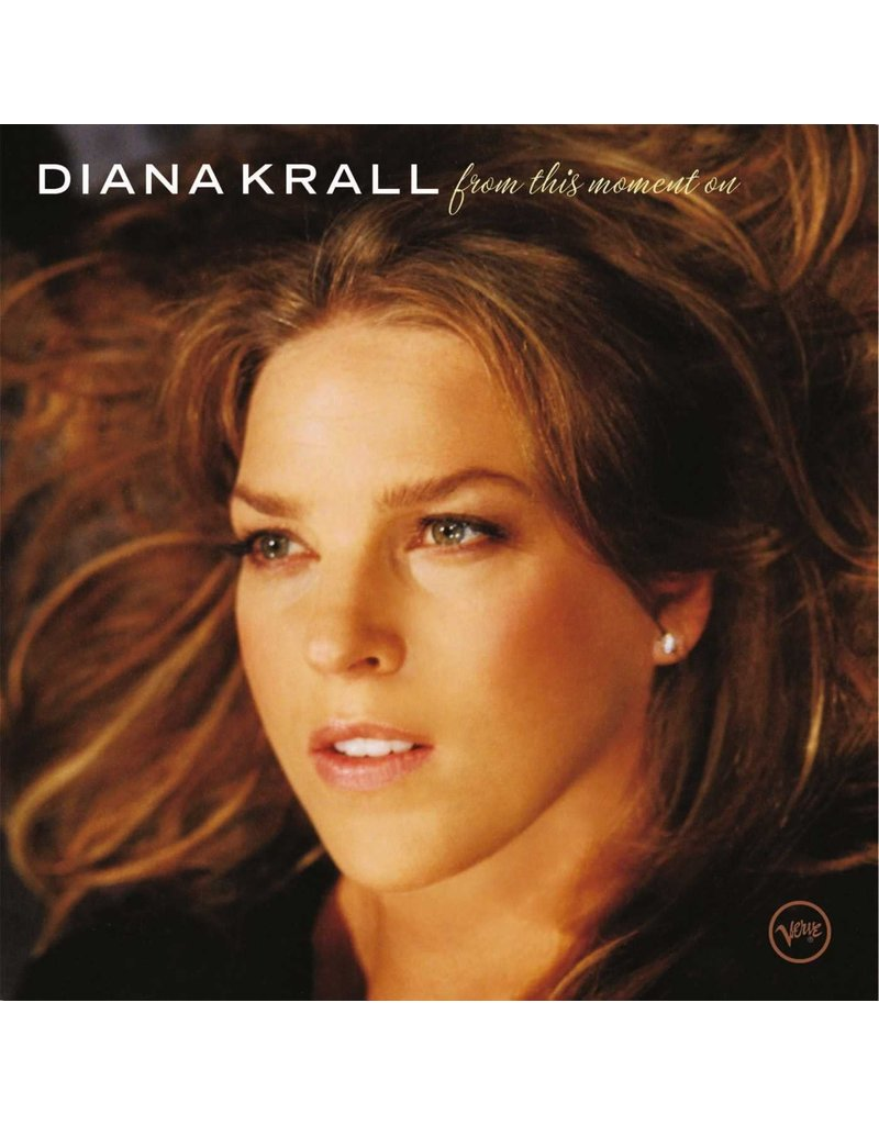 JZ Diana Krall ‎– From This Moment On 2LP