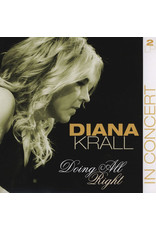 JZ Diana Krall – Doing All Right 2LP