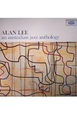 JZ Alan Lee – An Australian Jazz Anthology LP