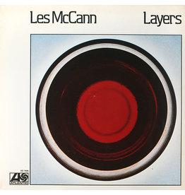 JZ Les McCann – Layers LP