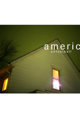 American Football – American Football LP