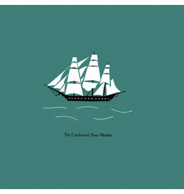The Camberwell Now – Meridian / Greenfingers (The EP Collection) LP